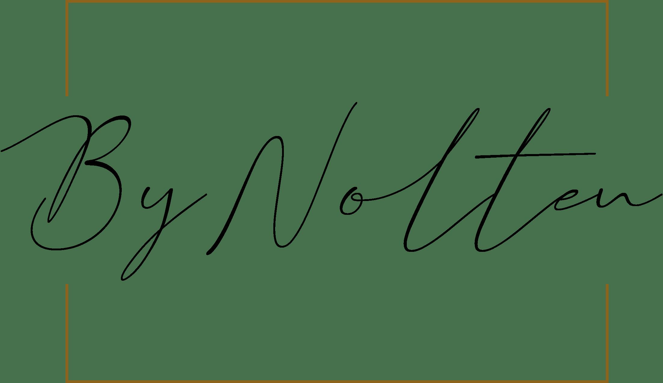 Logo ByNolten